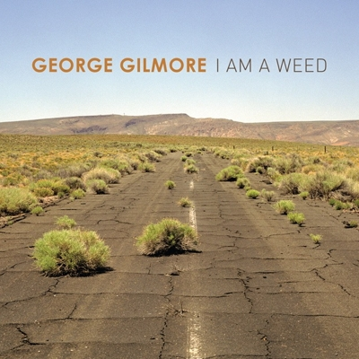 I Am a Weed Cover