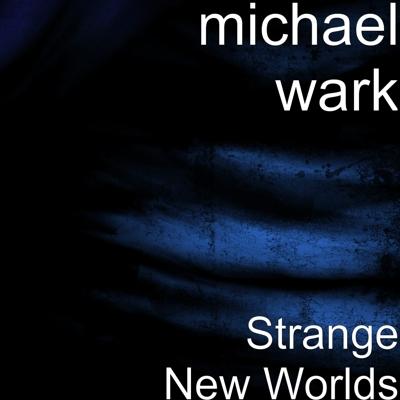 Strange New Worlds Cover