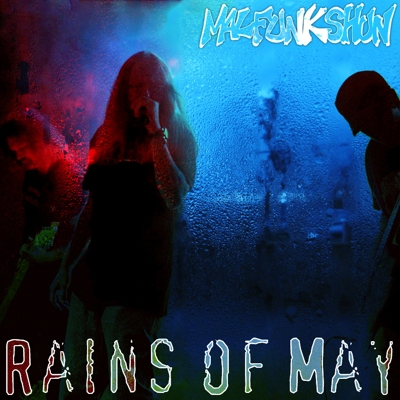Rains of May Cover