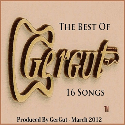 The Best of GerGut Cover