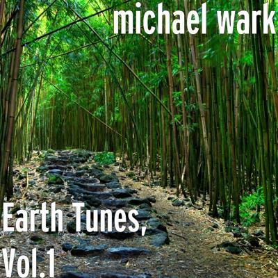 Earth Tunes Vol.1 Cover
