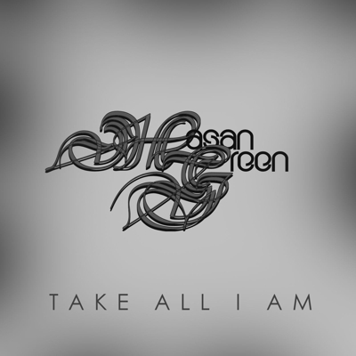 Take All I Am Cover