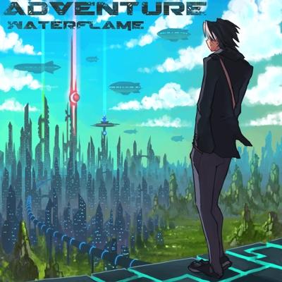 Adventure Cover