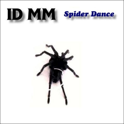 Spider Dance Cover
