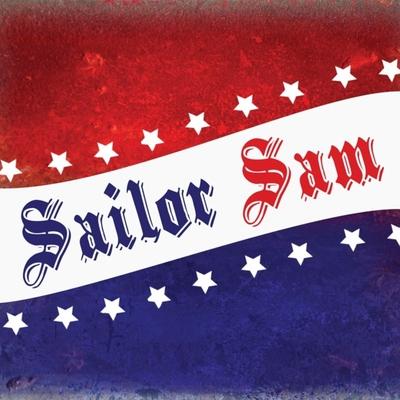 SailorSam Cover