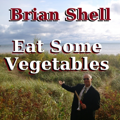 Eat Some Vegetables Cover