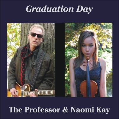 Graduation Day Cover