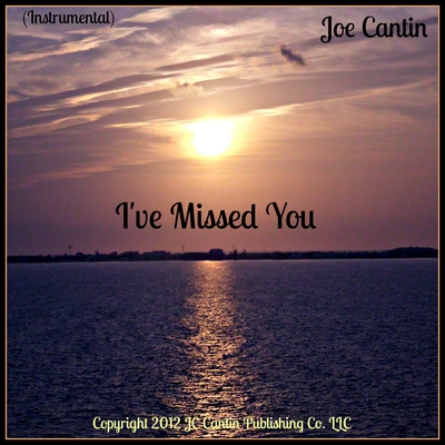I've Missed You Cover
