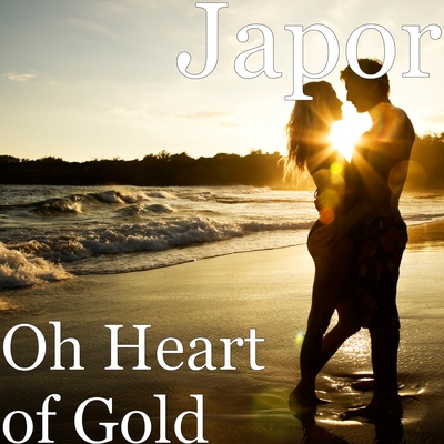 Oh Heart of Gold Cover