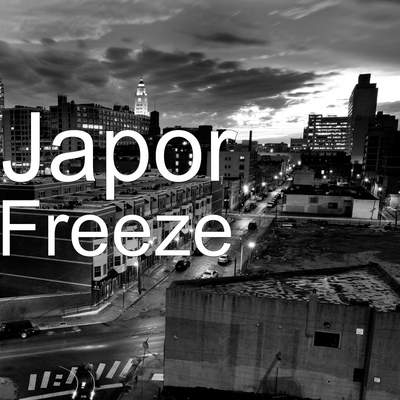 Freeze Cover