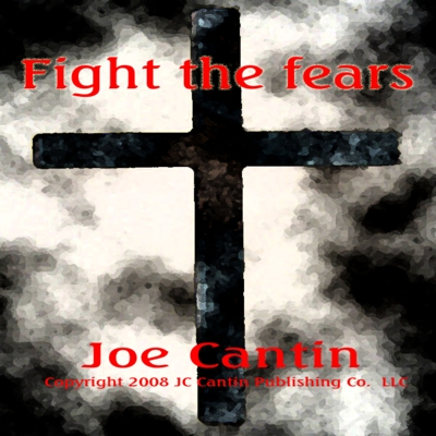 Fight the Fears Cover
