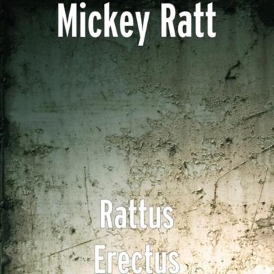 """""""Rattus Erectus"""" Cover"""