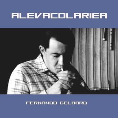 Alevacolariea Cover