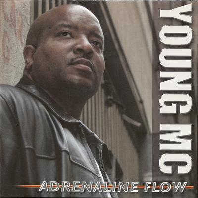 Adrenaline Flow Cover