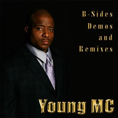 B-Sides Demos & Remixes Cover