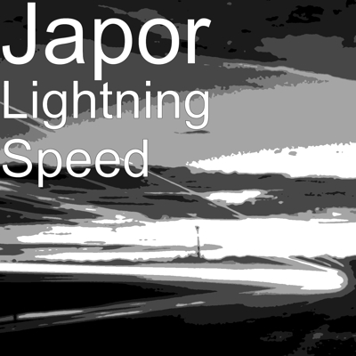 Lightning Speed Cover