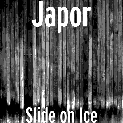 Slide on Ice Cover