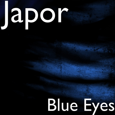 Blue Eyes Cover