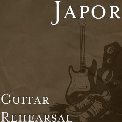 Guitar Rehearsal Cover