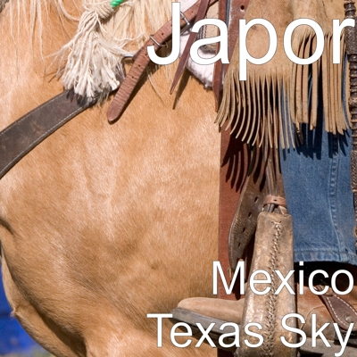 Mexico Texas Sky Cover