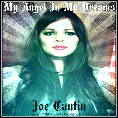 My Angel in My Dreams Cover