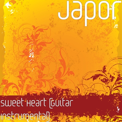 Sweet Heart (Guitar Instrumental) Cover
