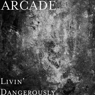 Livin' dangerously Cover