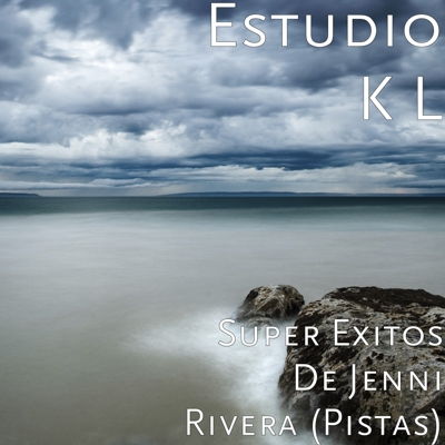 Super Exitos De Jenni Rivera (Pistas) Cover