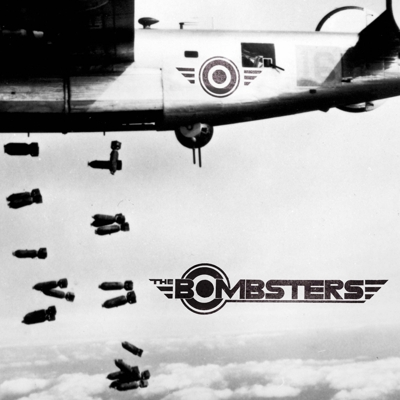 The Bombsters Cover
