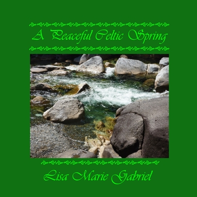 A Peaceful Celtic Spring Cover