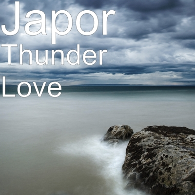 Thunder Love Cover