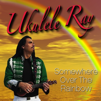 Somewhere over the Rainbow Cover