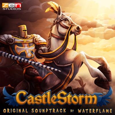 Castlestorm (Original Soundtrack) Cover