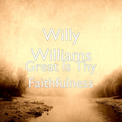 Great Is Thy Faithfulness Cover