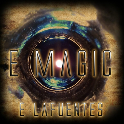 E Magic Cover