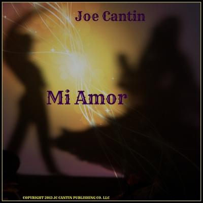 Mi Amor Cover