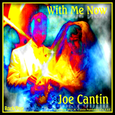 With Me Now Cover