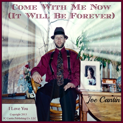 Come With Me Now (It Will Be Forever) Cover