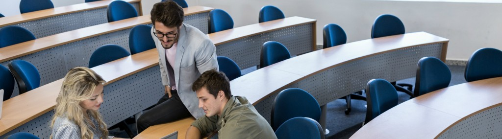 Trajectory of Ibmec - Adtalem Global Education
