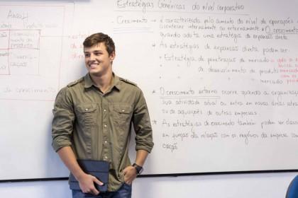 10 razões para ser um aluno Ibmec