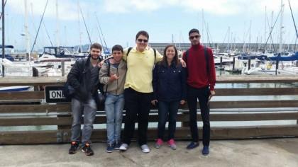Academic Award: premiação leva melhores alunos para a Califórnia