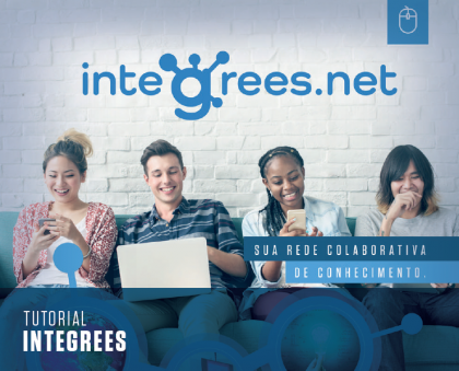 Integrees.net: seu novo portal do aluno