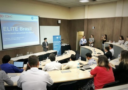 Programa internacional de mercado de capitais é lançado no Ibmec