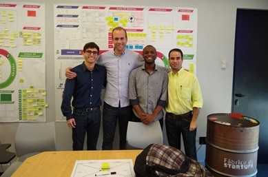 Aluno do Global MBA do Ibmec RJ vence desafio Ideation Week da Shell.