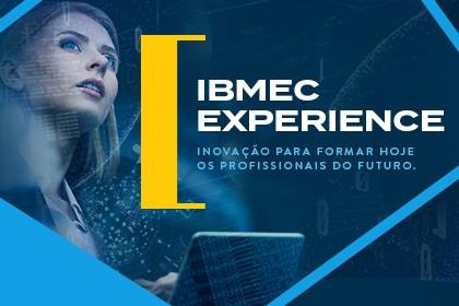 Ibmec Experience 2018.1 no Rio de Janeiro