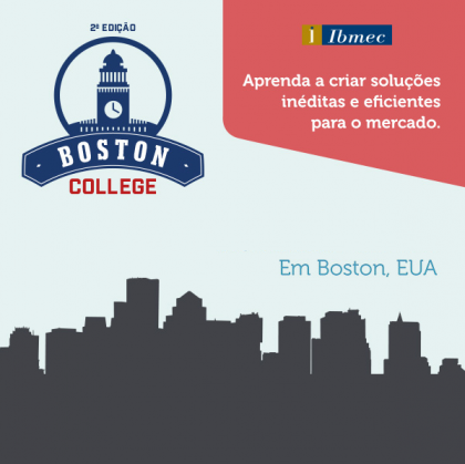 Jornada Internacional Boston College