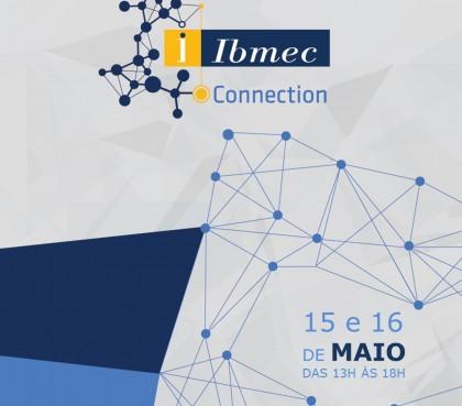 Ibmec Connection 2018.1 no Rio de Janeiro