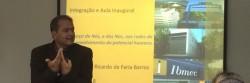 Ibmec/DF promove aula inaugural para alunos de Pós-Graduação