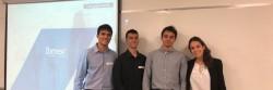 Desafio incentiva estudantes na criação de soluções reais e inovadoras