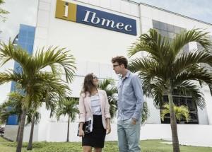 Ibmec Rio de Janeiro é a melhor escola privada de negócios do Brasil